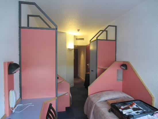 FIAP Jean Monnet : FIAP Paris - Double Room