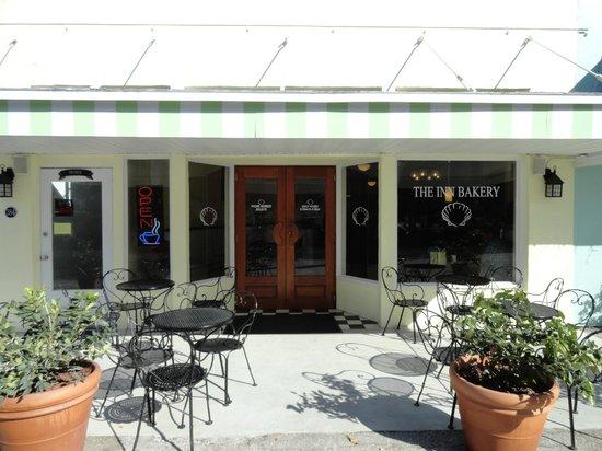 The Inn Bakery: Inn Bakery