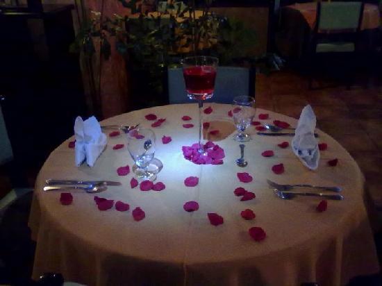 Don Porfi: San valentine
