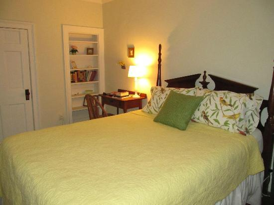 Eddington House Inn: Susie's Room 
