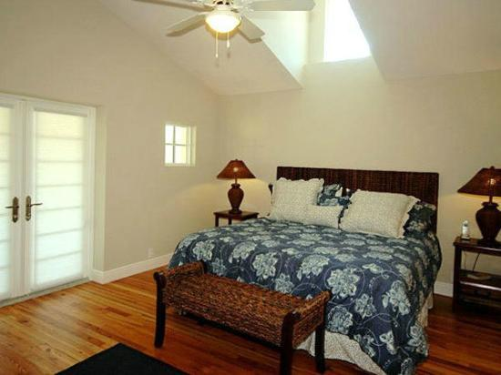 Anna Maria Guest Houses: Open and spacious floor plans