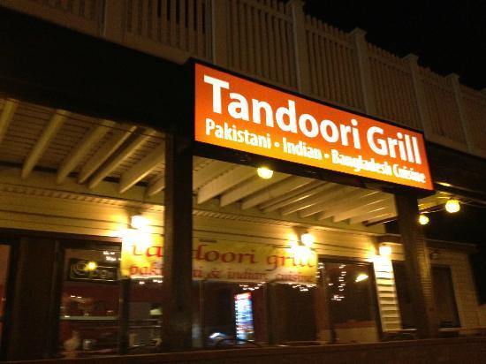 Tandoori Grill: Pakistani/ Indian Cuisine
