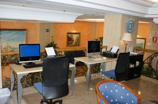 Hotel Alfonso Xiii Reviews