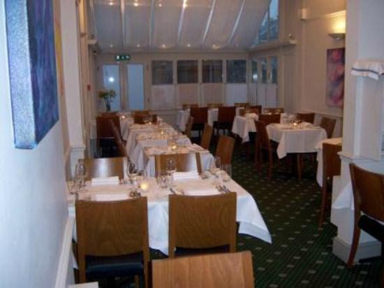 Emile S Restaurant Felsham Road Putney