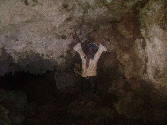 Cueva de Morgan