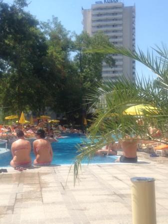 Pool picture of sun palace sunny beach tripadvisor - Sunny beach pools ...