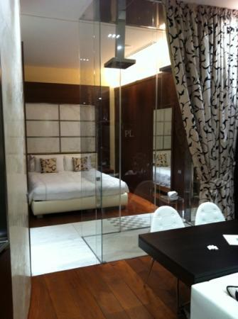 Domux Home Repubblica Luxury Apartment: Strozzi room