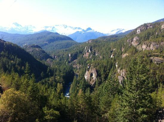 Summit Lodge Boutique Hotel: Squamish near Whistler