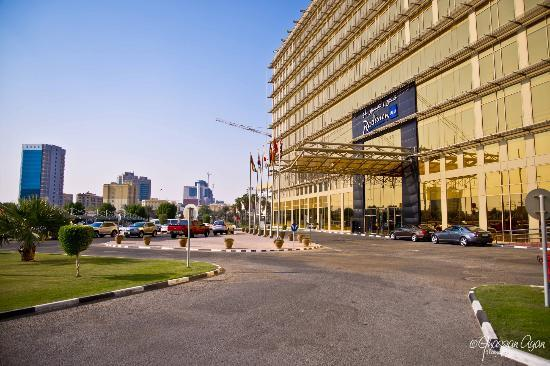 Radisson Blu Hotel, Doha: Radisson Blu