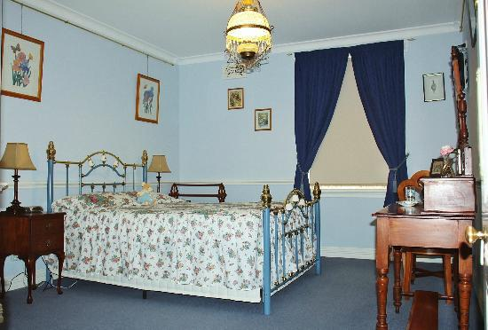 Briardale Bed & Breakfast: Clarke Suite