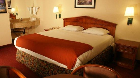 Photo of Marina Seven Motel Los Angeles