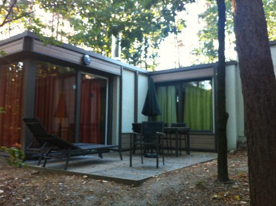Arbreà eau Photo de Center Parcs Les Bois Francs, Verneuil sur Avre TripAdvisor # Center Parc Bois Franc Avis