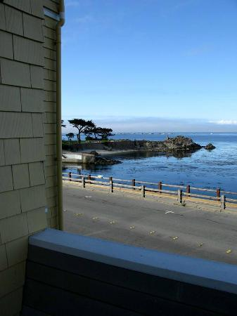 Seven Gables Inn: view