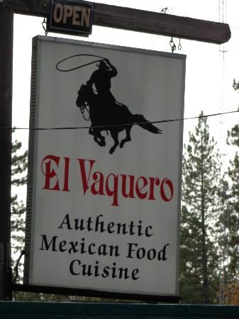 El Vaquero Authentic Mexican Restaurant