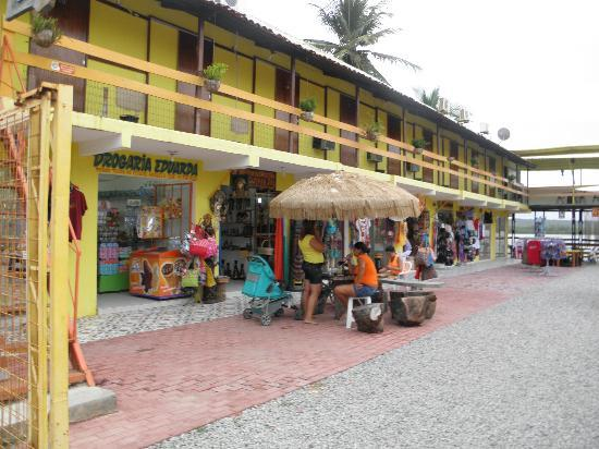 ‪Handicraft Center of Pontal da Barra‬
