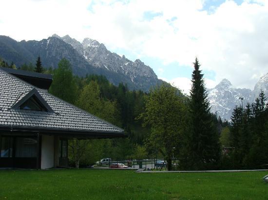 Best Western Hotel Kranjska Gora: Sublime