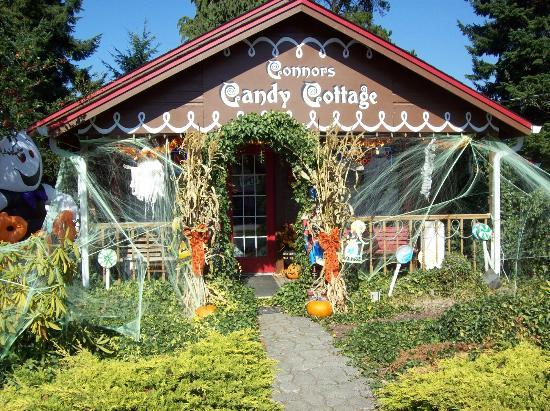 ‪Connors Candy Cottage‬