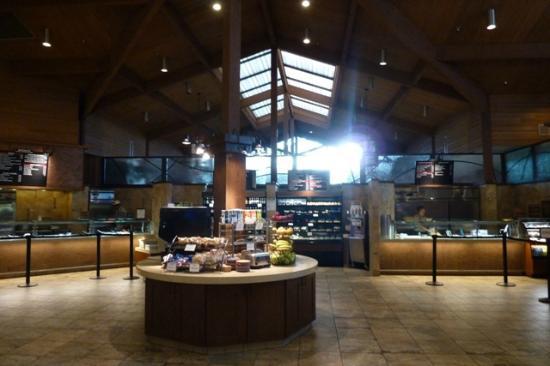 Maswik Food Court
