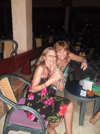 Iberostar Tucan Hotel: por la noche exelente nivel