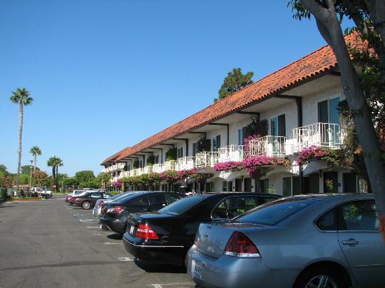 Laguna Hills Lodge Laguna Beach Ca