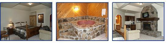 هايدي موتل: King Windmill heart shaped jacuzzi room