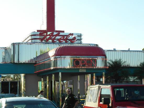 Mel's Diner : Mel's Fort Myers