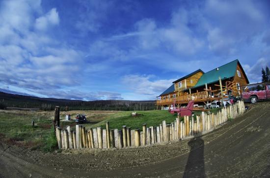 尚達拉農場家庭旅館照片