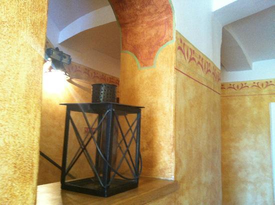 EA Hotel Jeleni dvur: Interior view