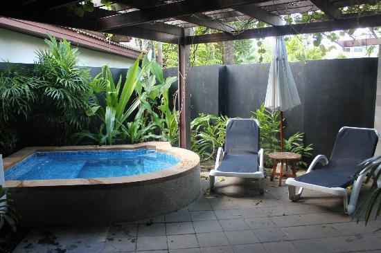 Cabana Outdoor Spa Picture Of Centara Karon Resort Phuket Karon