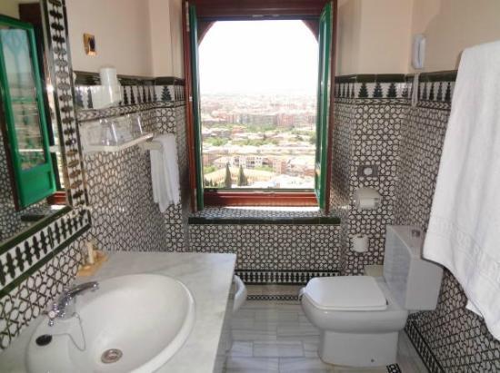 阿爾罕布拉宮酒店照片