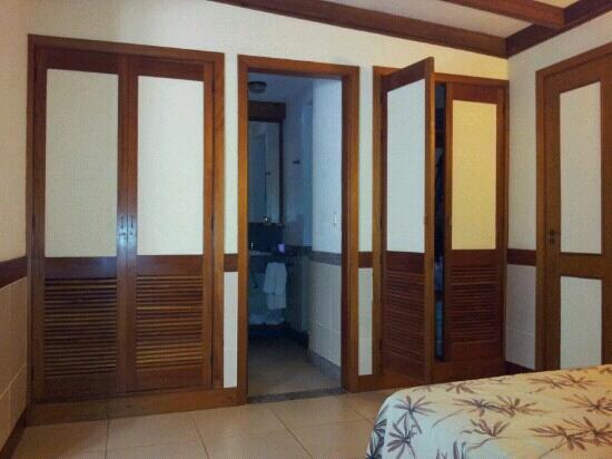 Hotel Estancia Barra Bonita: Chalé luxo