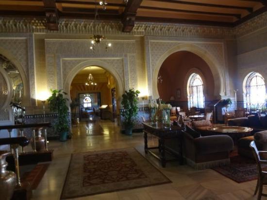 写真ホテル アルハンブラ パレス枚