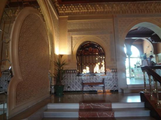 Hotel Alhambra Palace: Alhambra Palace