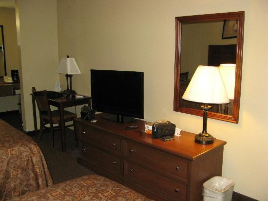Greenstay Hotel & Suites: Room