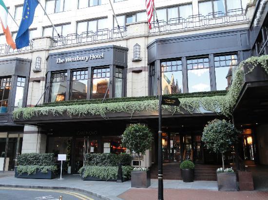 The Westbury Hotel, Dublin
