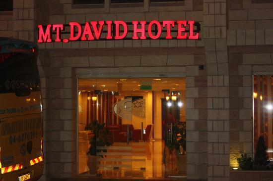 Mount David Hotel Updated 2018 Reviews Bethlehem Palestinian Territories Tripadvisor