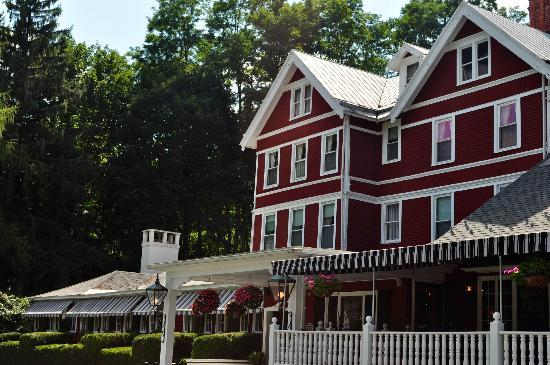 Springside Inn: Lovely Springside