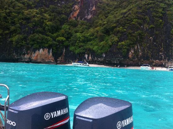 Phuket Island Hopper Reviews