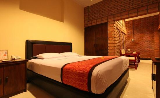 Maxi Hotel, Restaurant & Spa: Classic Room