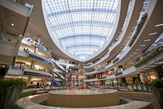 Centro Commercial Santa Fe
