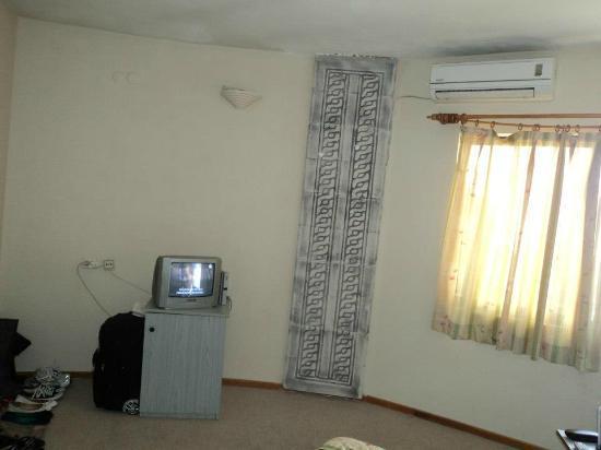 Club Anra Hotel: Oda 1