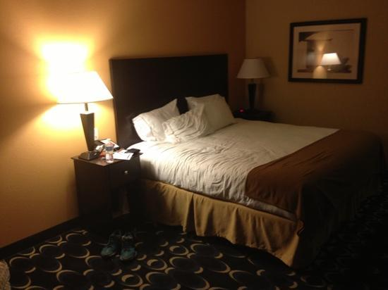 Holiday Inn Express & Suites Las Cruces North張圖片