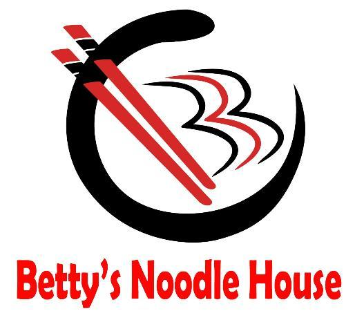 Betty's Noodle House Logo