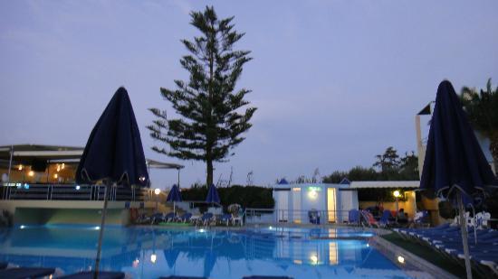 弗圖拉飯店照片