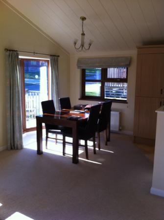 Thanet Well Lodge Retreat照片