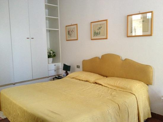 Residence I Colli: Bed