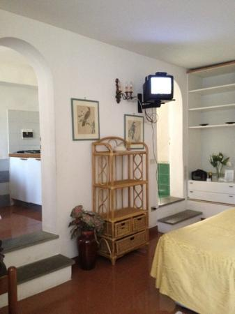 Residence I Colli: apartment