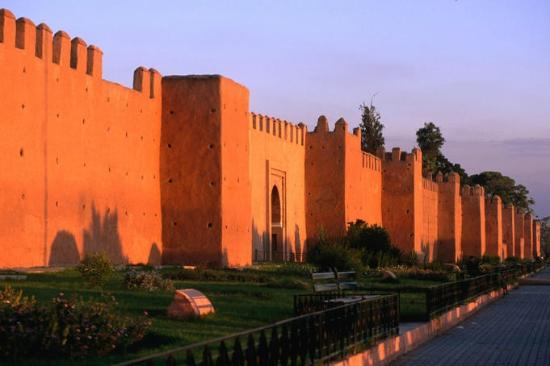 Marrakech Guided Day Tours : Marrakech Guided Tours