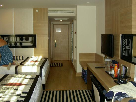 Delphin Imperial Hotel Lara: Large Modern Suite
