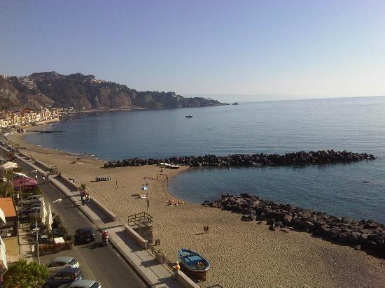 La Riva: hotel view 2